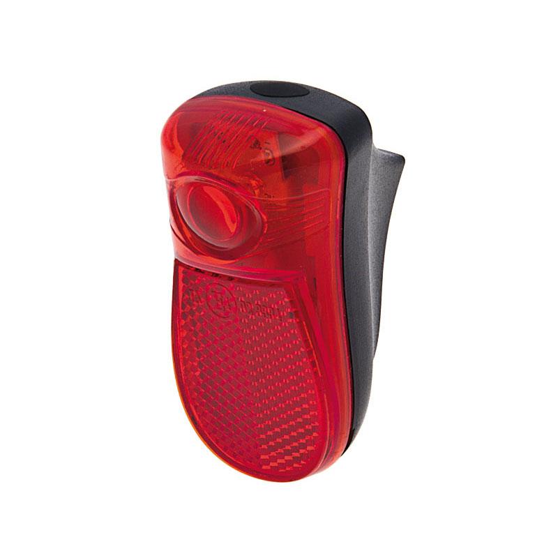 FANALINO POSTERIORE PARAFANGO 1 SUPER LED